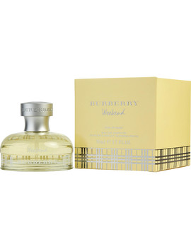 Weekend   Eau De Parfum Spray 3.3 Oz by Burberry