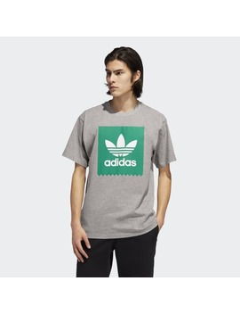 Solid Bb T Shirt by Adidas