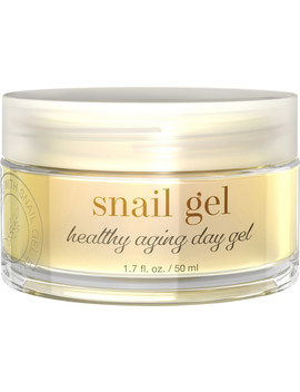 Snail Gel Healthy Aging Day Gel by Dr.Organic