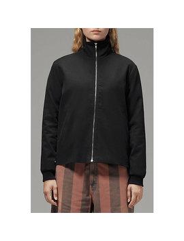 Hoodlamb Women's Side Zip Jacket by Hoodlamb
