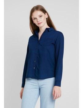 One Pocket   Skjorte by Lee