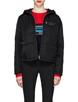 Padded Jacket by Prada