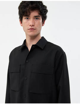 Houston Button Up Shirt by Acne Studios Acne Studios