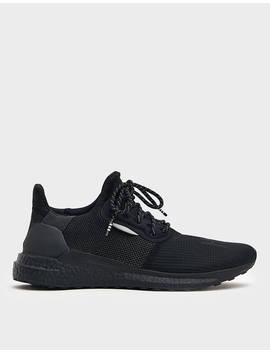 Pw Solar Hu Prd Sneaker In Core Black by Adidas Adidas