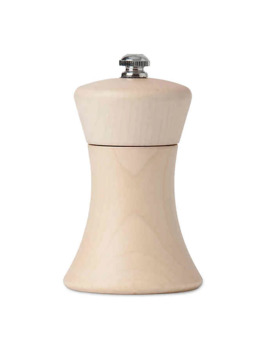 Fletchers' Mill 4 Inch Sierra Salt Mill In Maple by Bed Bath And Beyond