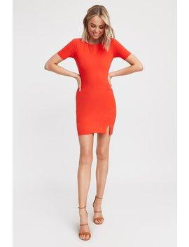 Eloise Mini Dress by KookaÏ