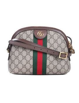 Gucci Shoulder Bag Ophidia by Gucci
