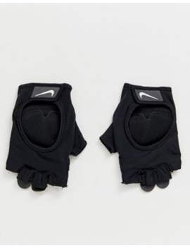 Nike Training Womens Ultimate Gloves In Black by Nike