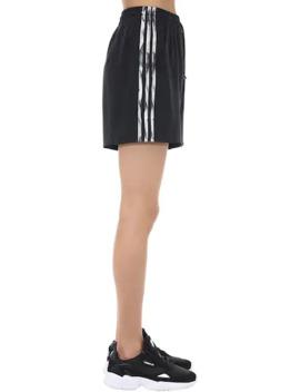 """Shorts Mit Streifen """"Dc"""" by Adidas Originals"""