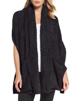 Cozy Chic™ Travel Shawl by Barefoot Dreams®