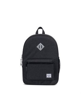 Herschel Heritage Youth Backpack Black Extra Large 8 Plus Years by Chapters Indigo Ca