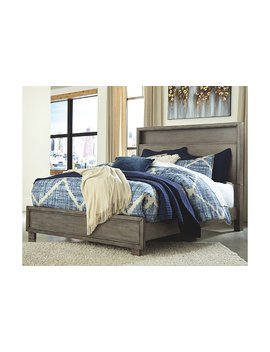Arnett Queen Storage Bed by Ashley Homestore