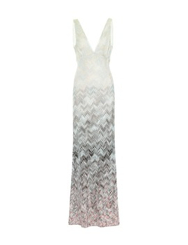 Knit Maxi Dress by Missoni