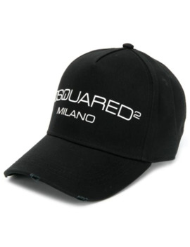 Milano Baseball Cap by Dsquared2