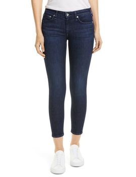 Cate Ankle Skinny Jeans by Rag & Bone