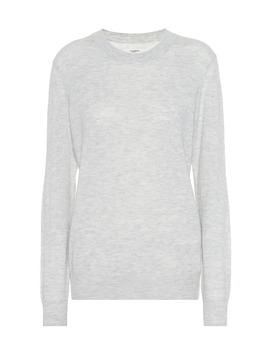 Blizzy Alpaca And Wool Blend Sweater by Isabel Marant, Étoile