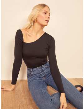 Les Top by Reformation