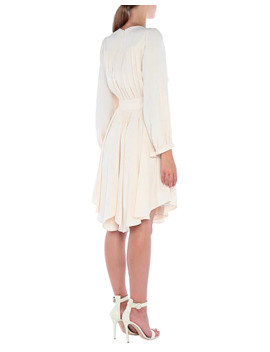 Short Dress by ChloÉ