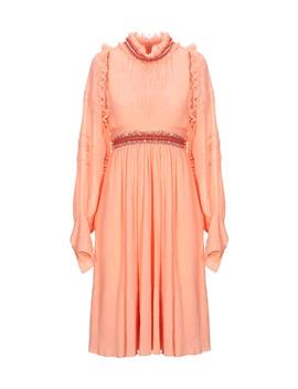 Knee Length Dress by ChloÉ