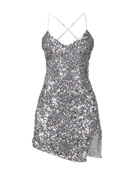 Short Dress by For Love & Lemons
