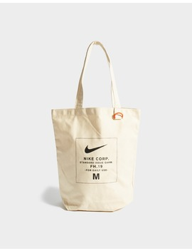 Nike Heritage Tote Bag by Nike