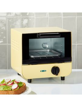 Dash ® Mini Toaster Oven by Crate&Barrel