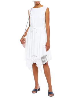 3/4 Length Dress by Maje