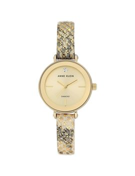 Anne Klein Watch Ak/N3508 Chgd by Anne Klein