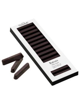 Hotel Chocolat Dark Chocolate Batons, 120g by Hotel Chocolat