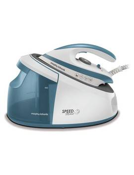 Morphy Richards 333200 Speed Steam Generator Iron828/7399 by Argos