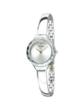Ladies Accurist Watch Lb1479 S by Accurist
