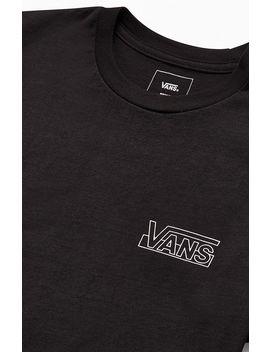 Vans Otw Framework T Shirt by Pacsun