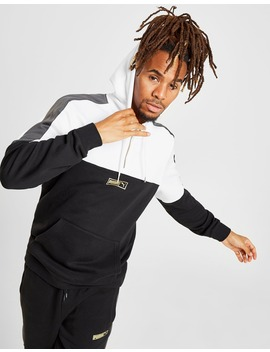 Puma Shadow 1/2 Zip Hoodie by Puma