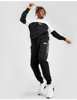 Puma Shadow Fleece Joggers by Puma