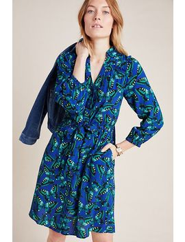 Pippa Shirtdress by Maeve