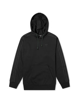 Adidas Winterised Hoody by Adidas