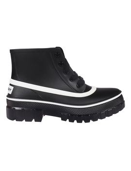 Givenchy Glaston Rain Boots by Givenchy