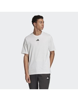 Athletics T Shirt by Adidas