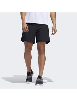 Own The Run Short by Adidas