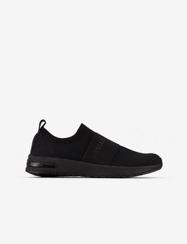 Slip On Sneakers by Armani Exchange
