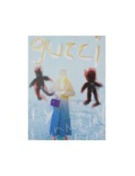 Gucci By Harmony Korine Book by Dover Street Market