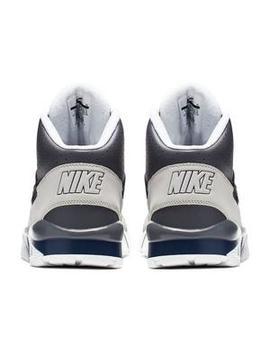 "Nike Air Trainer Sc ""Grey/Navy/Lime"" Grade School Boys' Shoe Nike Air Trainer Sc ""Grey/Navy/Lime"" Grade School Boys' Shoe by Hibbett"