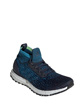 Ultra Boost All Terrain Water Resistant Sneaker by Adidas