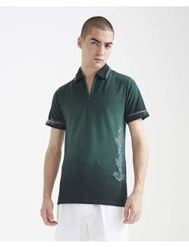 Signature 5.0 Polo   Dark Green by Cottweiler