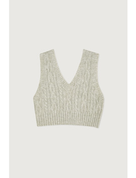 Sweater Vest 4751 by Oak + Fort