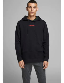Kapuzenpullover by Jack & Jones