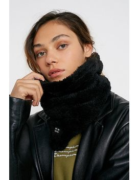 Uo Teddy Snood by Urban Outfitters