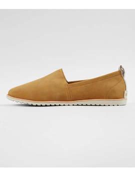 Ella™ Waterproof Leather Shoe by Sorel