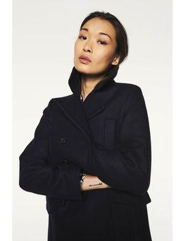 Coat.Coat. by Ba&Sh