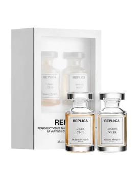 'replica' Mini Duo Coffret by Maison Margiela